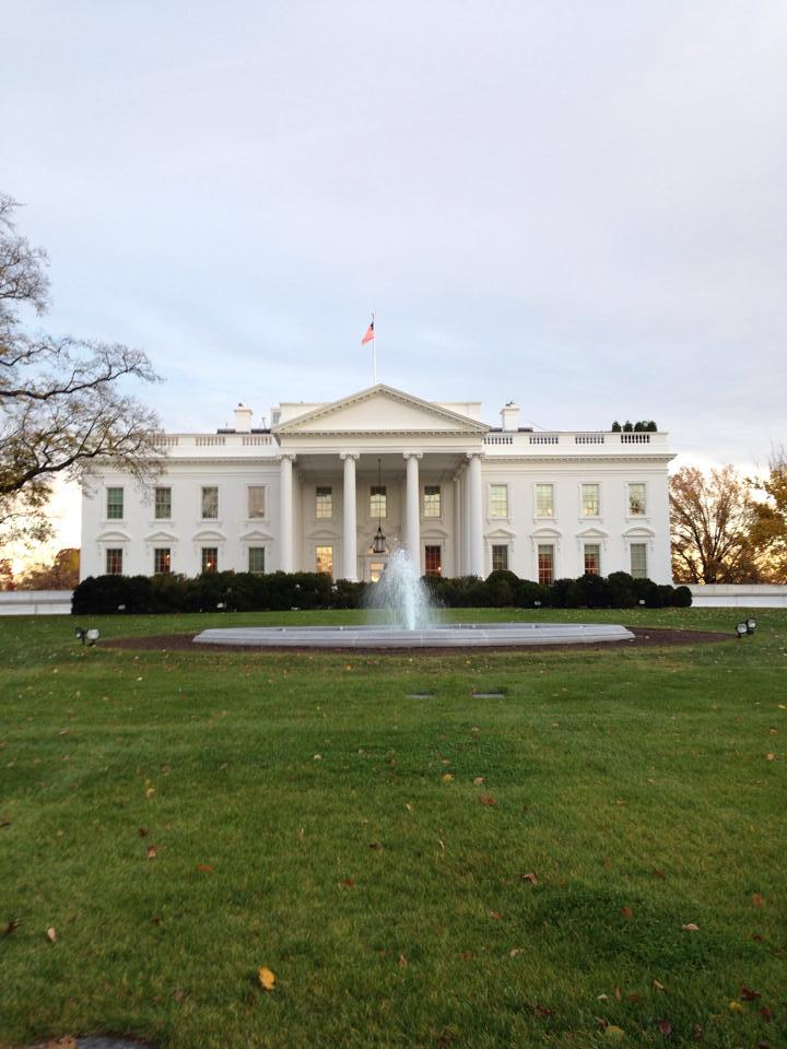 The White House - Washington, D.C. - 2013